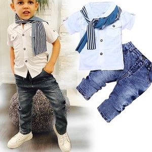 SALE 3T- 6Y European Toddler Wear